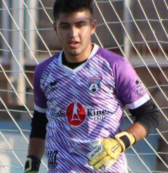 Benjamin Tapia