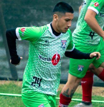 Cristobal Kalise